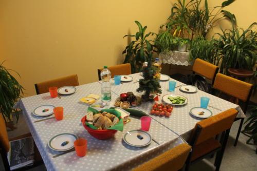 Senioren-Café