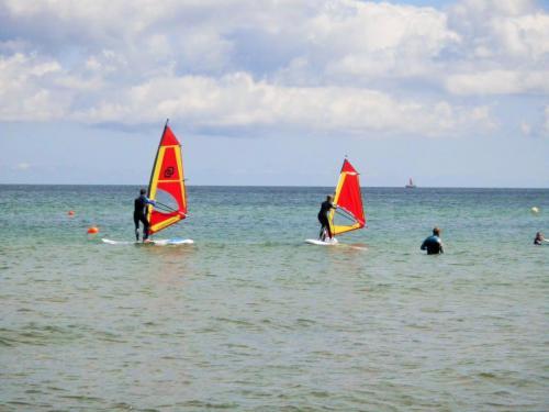 Surfcamp 3