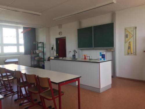 Physikraum